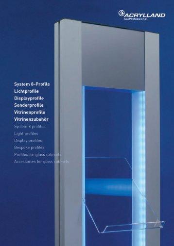 System S-Profile - Acrylland