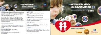 KiSchu Lehrgang 2013 - Kinderfreunde Oberösterreich