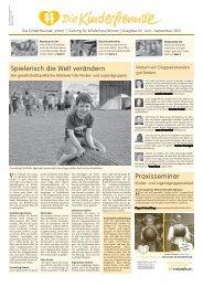 KF_Zeitung_02_2012 - Kinderfreunde Oberösterreich