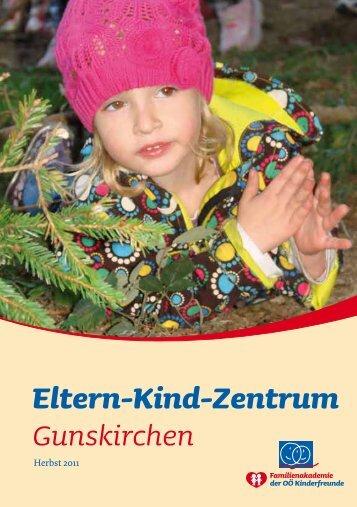 Eltern-Kind-Zentrum Gunskirchen - Kinderfreunde