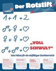 Rotstift2_2012 - Kinderfreunde Oberösterreich
