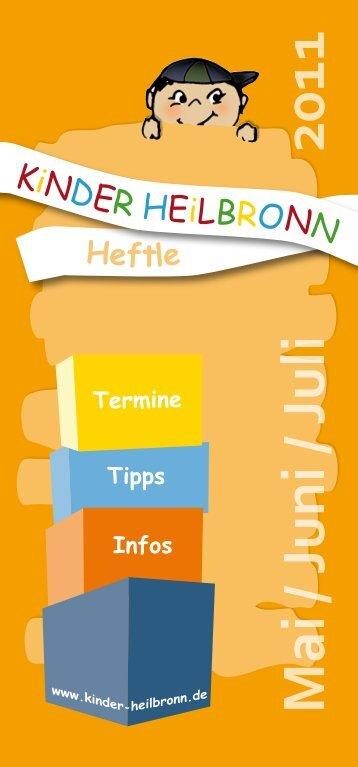 Kinder Heilbronn