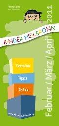 Gut erklärt + geübt = gute Noten! - Kinder Heilbronn