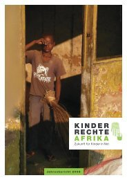Kinder rechte AfriKA - HelpDirect.org
