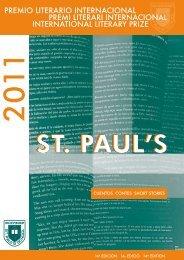 Descarregar - St. Paul's School