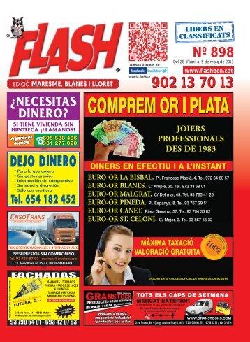 Edición Maresme - flashbcn