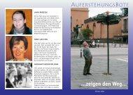 Winter 2006 - Kirchemarmstorf.de