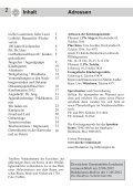 Gemeindebrief Ostern 2012 - Evangelische Kirche Reinheim - Page 2