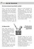 Gemeindebrief Ostern 2012 - Evangelische Kirche Reinheim - Page 4