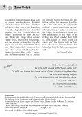 gemeindebrief - Evangelische Kirche Reinheim - Page 4