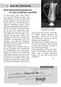 gemeindebrief - Evangelische Kirche Reinheim - Page 5