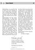 gemeindebrief - Evangelische Kirchengemeinde Reinheim - Page 4