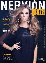 CARTIER - Revista Nervión Plaza