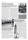 Mezőkövesdi Újság - Mezőkövesdi Média Nonprofit Kft. - Page 6