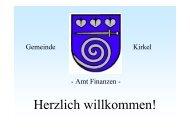 Amt Finanzen - Kirkel