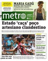 campinas - Metro