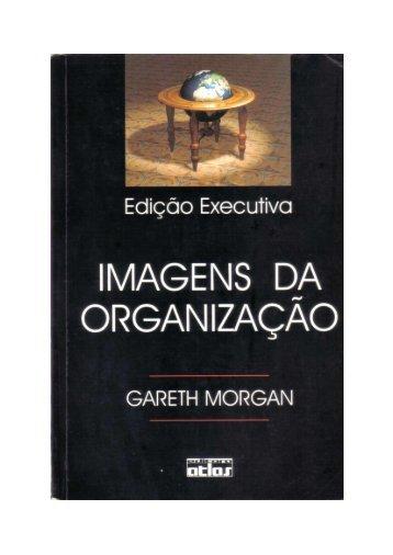 Livro - Imagens da Organização - GBIC