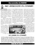 Fouineur libre #33 – novembre 2009 - Comités Logement ... - Page 5