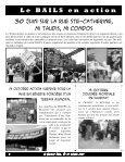 Fouineur libre #33 – novembre 2009 - Comités Logement ... - Page 6