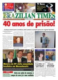 Antes um sonho de consumo, a compra do carro já ... - Brazilian Times