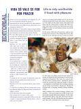VIDA SÓ VALE SE FOR POR PRAZER - GRES Beija-Flor de Nilópolis - Page 3