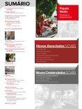 Revista O Mascate 192. - Sindicato do Comércio Varejista da ... - Page 2