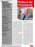Revista O Mascate 192. - Sindicato do Comércio Varejista da ... - Page 3
