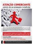 Revista O Mascate 192. - Sindicato do Comércio Varejista da ... - Page 4