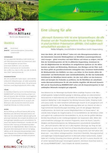 PDF 4 MB - Kisling Consulting
