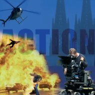 Untitled - action concept Film