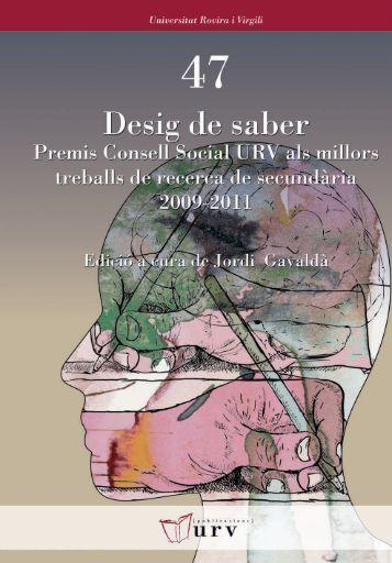 Veure pdf - Web URV - Universitat Rovira i Virgili