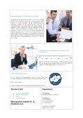 Newsletter April 2012 - Management-Institut Dr. A. Kitzmann - Seite 2