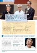 Lebenswichtig: die Schilddrüse - Kreiskrankenhaus Rotenburg an ... - Seite 2
