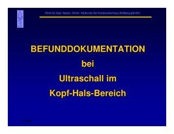 Vortrag anzeigen - Kreiskrankenhaus Stollberg gGmbH