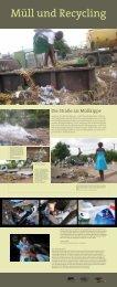 Müll & Recycling (PDF | 3 MB)