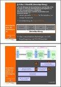 • Das Zusammenspiel der verschiedenen Planungs- und ... - Klaerle - Seite 4