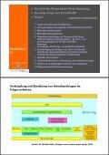 • Das Zusammenspiel der verschiedenen Planungs- und ... - Klaerle - Seite 5