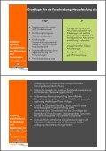 • Das Zusammenspiel der verschiedenen Planungs- und ... - Klaerle - Seite 7