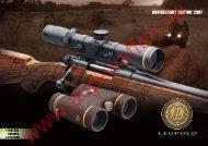 ANNIVERSARY EDITION 2007 - ACP-Waffen