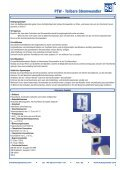 PTW Teilbare Stromwandler - Seite 3