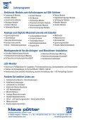 Liste K1 - Seite 2