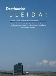 Destinació: - Ara Lleida