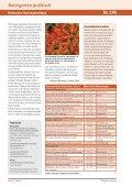 Gehölze für kleine Gärten - und Umweltschutz-Akademie NRW (NUA) - Page 2