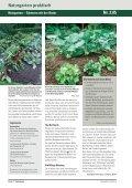 Hügelbeete: hohe Erträge dank warmer - und Umweltschutz ... - Page 2