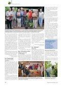 Landesverband Braunschweig Gartenfreunde e.V. Kleingarten und ... - Page 6