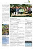 Landesverband Braunschweig Gartenfreunde e.V. Kleingarten und ... - Page 7