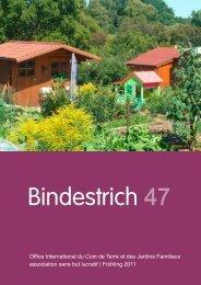 Deutscher - Bundesverband Deutscher Gartenfreunde e. V.