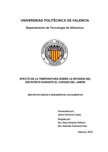 Tesis universidad polit cnica salesiana for Universidad de valencia master
