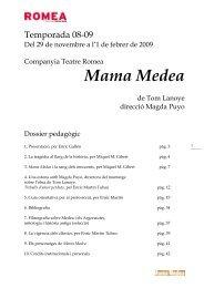 Mama Medea - Grup Focus