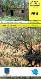 Topoguía Ruta Los Molinos [PDF] - Concello de Camariñas